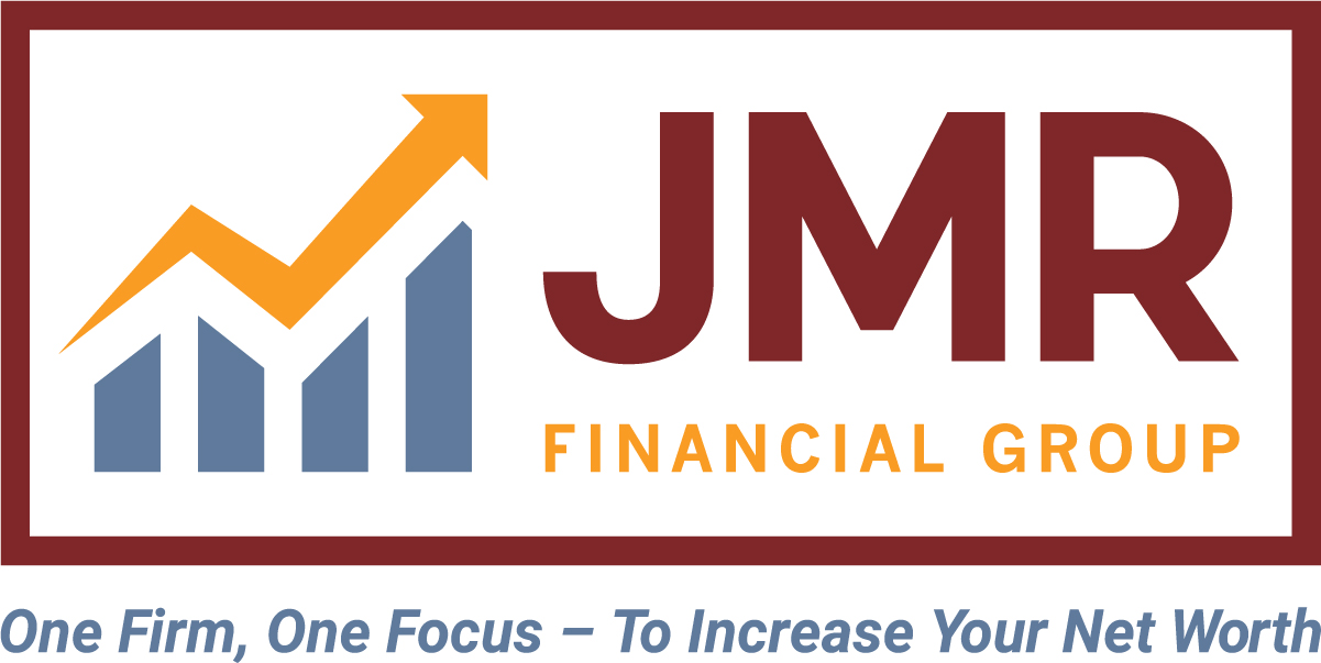 JMR Financial Group small logo